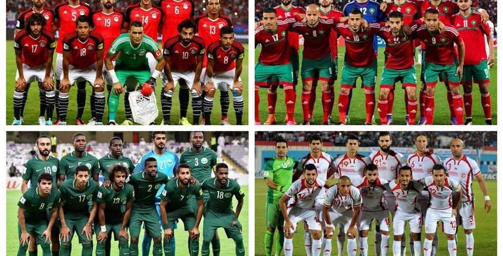 7 دروس إدارية من كأس العالم..!!